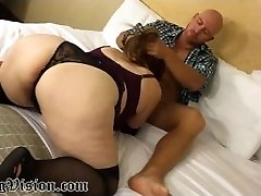 Cheating Wifey Hires Male Escort
