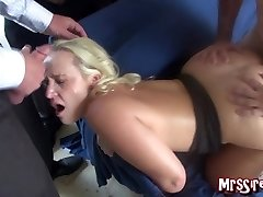 Cumshots on Wife's Face