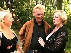 Gina Audition - Hellen und Egon