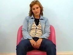 Moms Audition - Natasha L #1 (33 years old)