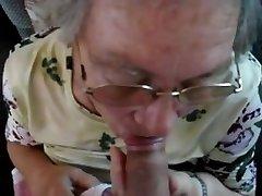 Grannie Blowjobs Compilation Three
