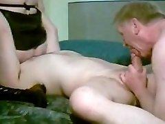 Inexperienced Bi-Fuck-a-thon 2
