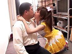 Hirono Imai in Digital Channel 73 part 2.1