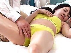 Mei Yuki, Anna Momoi in Magic Mirror Box Car for Couples Six part Two