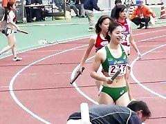GLORIOUS athletics 46