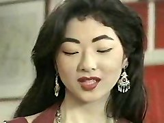 Joo Minute Lee antique asian anal