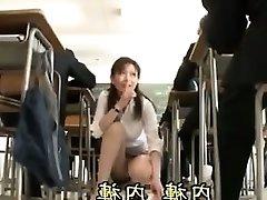 Warm Japanese Slut Shagging