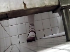 1919gogo 7615 voyeur work femmes of shame restroom voyeur 138