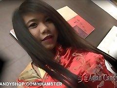 Thai Porno feat. Tight Chinese Cuties