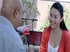 chinese beauty star Glorious breast