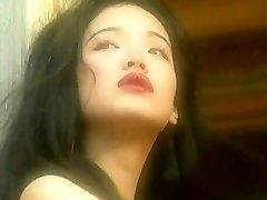 Shu Qi - a delectable Taiwanese gal