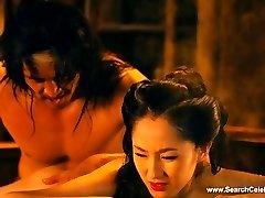 Leni Lan Yan - Sex & Zen 3 DIMENSIONAL Extraordinary Ecstacy - HD