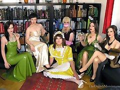 Pretty Maid Manor Pt4