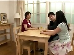 Youthfull wife and a mother in-law sequence 1