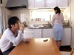 Hot Japanese Mommy 40
