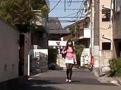 Incredible Japanese model Yui Fujishima in Amazing Pussy Eating JAV movie