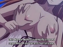 My Enormous and Horny Sisters Subbed