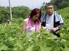 Hottest Korean, Interracial adult video