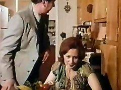 Sexcapade in Mexico 1970