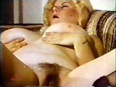 Massive Tit Marathon 130 1970s - Scene 2