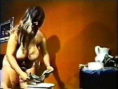Monstrous Tit Marathon 129 1970s - Scene 4