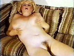 Big Tit Marathon 130 1970s - Scene 2