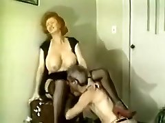Hottest homemade Fetish, Redhead porn flick