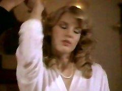 Retro guy fucks wonderful blonde Shauna Grant in bed