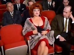 Blaze Starr Heads Nudist (1963)