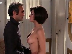 Edwige Fenech Nude Sequence Compilation Volume 2