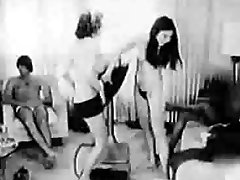 Kinky 60s Dance Soiree - 4 on the Floor