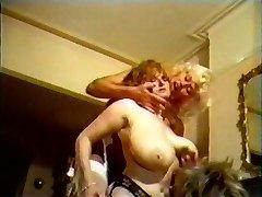 Titanic Toni Francis and Lynn Armitage Ample  Boob Soiree