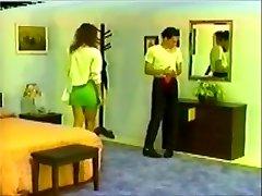 mate in pants spanked by tall torrid brunette hair!