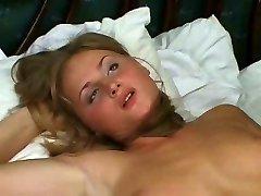Hot platinum-blonde Russian wife cheating