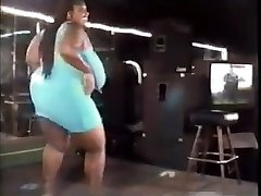 antique bbw dancing