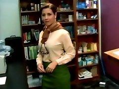 Office girl