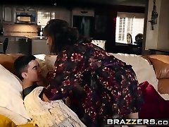 Mommy Got Boobs -  Can I Crash And Bang Your Mom vignette starr
