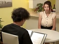 Incredible Japanese girl Asami Seri in Best fingering, massage JAV scene