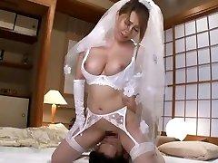 japanese bride hotwife.