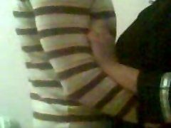 egypt girl Huge big tit smash