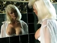 Pierced Mom Anal in Toilet See pt2 at goddessheelsonlinecouk