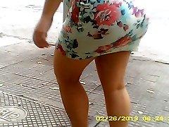 Hot brazilský BBW