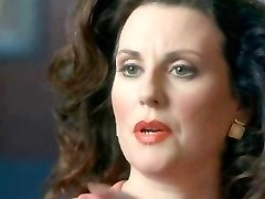 Megan Mullally - Speaking Of Intercourse