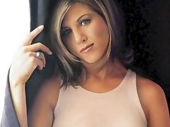 Jennifer Aniston Stripped!