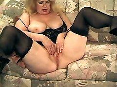 Nasty Fat Mature