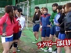 Exotic Japanese woman Saki Kanasaki, Ai Uehara in Best Group Hump, Pussy Eating JAV scene
