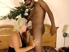Monstrous tits milf claudia marie in multiracial action