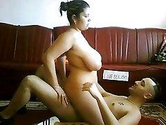 BBW sex