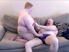 Tlustý pár, BBW, BHM, Medvěd jelce Tlouště