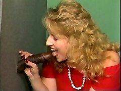 Blondy bbw a bbc gloryhol